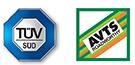 AVTS Logo