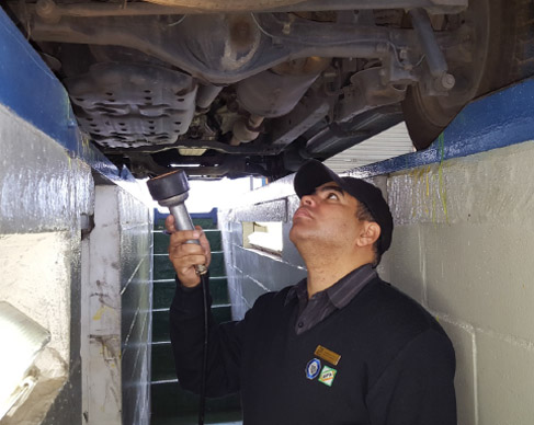Vehicle Roadworthy Test Centres in Cape Town