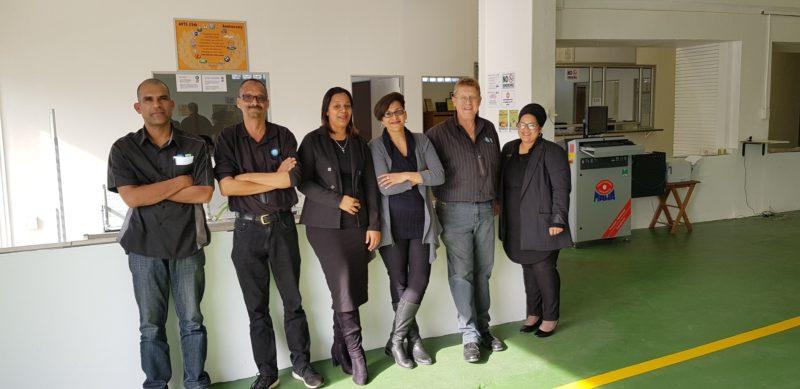 AVTS Cape Town CBD